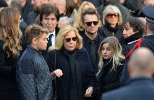 Sylvie Vartan : Photo décalée de sa fille Darina et son mari pour Noël