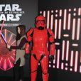 """Illustration - Avant-première du film """"Star Wars : L'ascension de Skywalker"""" au cinéma Le Grand Rex à Paris, le 17 décembre 2019. © Coadic Guirec/Bestimage"""