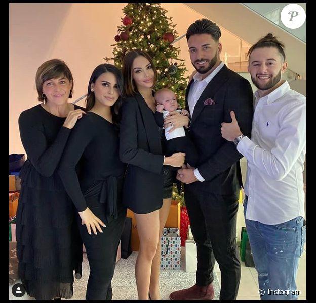 Tarek Benattia et Camélia bientôt parents ? La rumeur enfle. Décembre 2019.