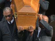Obsèques d'Anna Karina : Marion Cotillard, Jane Birkin... l'adieu des VIP
