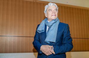 """Bernard Tapie face au cancer, il se confie : """"Je n'ai pas d'échelle de temps"""""""