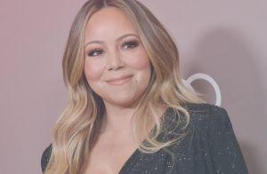 Mariah Carey, reine de Noël : ses looks à travers le temps