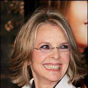 Diane Keaton : elle se lance un nouveau défi... et devient une féministe !