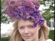 Mais qui ose porter cet horrible chapeau ? Un indice : c'est un top model...