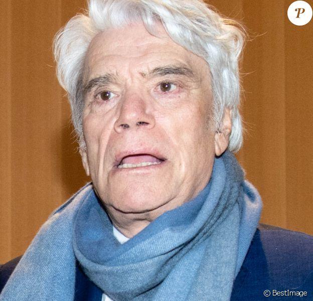Bernard Tapie - Affaire Tapie : plaidoirie des avocats de la défense, Tribunal de Paris , 11e chambre correctionnelle, 2e section, Paris. Le 4 avril 2019.