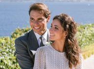 Rafael Nadal : Photo inédite de son mariage avec Maria Francisca Perello