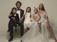 Beyoncé : Adorables photos de famille avec Rumi et Sir... Blue Ivy a bien changé