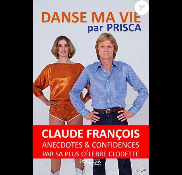 """Danse ma vie"", de Prisca, éditions Fortuna, en librairies, août 2017."