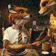 Fantastic Mister Fox de Wes Anderson (2009)