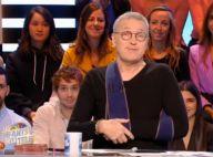 Laurent Ruquier (encore) blessé : Nouvelle chute et nouveau plâtre