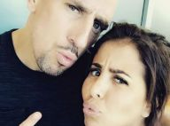 Franck Ribéry : Sa femme Wahiba lui offre un cadeau démesuré