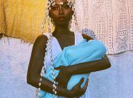 Inna Modja est devenue maman : elle poste une photo !