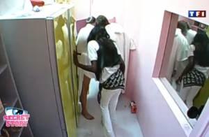 Secret Story 3 : Soirée éclate dans la maison... Les filles courent après les garçons ! Regardez !!