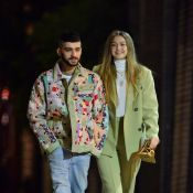 Gigi Hadid et Zayn Malik de nouveau en couple : Amoureux à New York