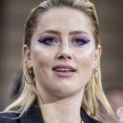Amber Heard a retrouvé l'amour dans les bras d'une autre femme