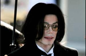 Michael Jackson : le médecin Arnold Klein, qui n'est pas le père de ses enfants, réclamait un droit de regard sur leur vie ! C'est NON !