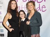 Sandra Lou dévoile enfin le visage de sa fille Lili !