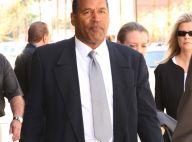 O.J. Simpson : condamné à 33 ans de prison, l'ex-champion demande... sa libération sous caution !