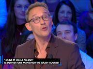 """Jacques Martin, animateur """"tyrannique"""" ? Julien Courbet se confie..."""