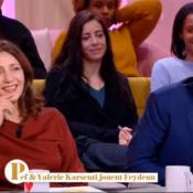 """Valérie Karsenti : Le jour où Pef a voulu lui """"péter la gueule"""""""