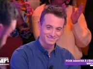 """Hugo Clément papa : Sa fille Jim """"fait déjà ses nuits"""", il se confie"""