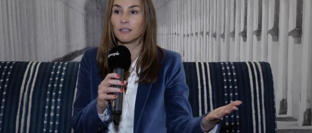 Vanessa Demouy, son physique critiqué :