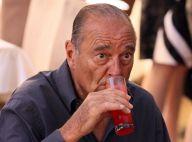 Jacques Chirac : notre ex-président met le feu à Saint-Tropez !
