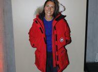 Alessandra Sublet : Stylée pour l'hiver, au côté de Laurence Ferrari