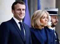 Emmanuel et Brigitte Macron de retour au théâtre pour applaudir Alex Lutz
