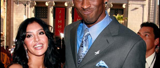 Kobe Bryant et sa femme Vanessa : les hauts et les bas de leur histoire