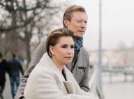 """Maria Teresa de Luxembourg """"hors de contrôle"""" : le grand-duc défend sa femme"""