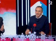 Élie Semoun : Tensions avec Christophe Dechavanne sur les Grosses Têtes