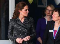 Kate Middleton privée de sa bague de fiançailles pour une bonne raison