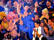 """Jean Paul Gaultier : En couple depuis 12 ans, il """"n'expose pas"""" sa vie amoureuse"""