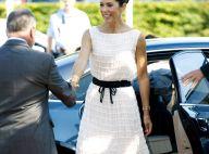 La princesse Mary de Danemark, une icône de mode qui montre l'exemple... aux plus jeunes !