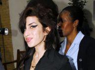 En photos, une Amy Winehouse méconnaissable !
