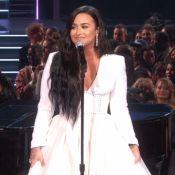 """Demi Lovato émue par son """"magnifique"""" coming out à ses parents"""