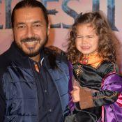 Moundir : Sa fille Aliya (3 ans) star d'un clip et comparée à Zendaya