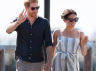 Meghan Markle et Harry : On sait déjà où ils veulent passer leur été avec Archie