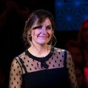 Laetitia Milot : Très émue et touchée au coeur dans la Boîte à secrets