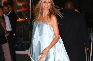Pauline Ducruet : Scintillante à la Fashion Week de New York, avec Heidi Klum