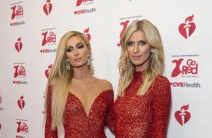 Paris et Nicky Hilton : Mannequins stars à la Fashion Week de New York