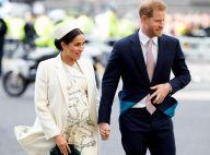 Meghan Markle et Harry bientôt de retour à Londres ? La reine les convoque