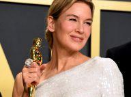 Oscars 2020 : Renée Zellweger triomphe en fille d'immigrés et tacle Donald Trump
