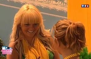 Secret Story 3 : Cindy balance sur Vanessa... avant de vouloir la rendre amoureuse de Kevin ! Regardez !