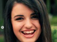 """Rebecca Black: Humiliée, dégoûtée, mais la chanteuse de """"Friday"""" a bien changé !"""