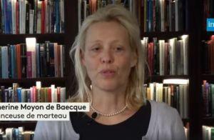 """Catherine Moyon de Baecque, agressée sexuellement, a payé """"cher"""" d'avoir parlé"""