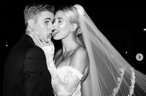 Justin et Hailey Bieber : Vidéo intime et émouvante de leur mariage