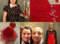 Maud (L'amour est dans le pré) : Saint-Valentin de rêve avec Laurent