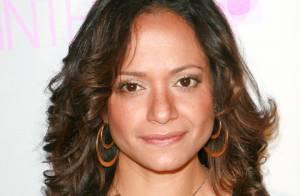 Judy Reyes de la série